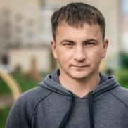 Максим Овчинников - Фотограф Кирова