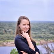 Мария Завалина - Фотограф Кирова