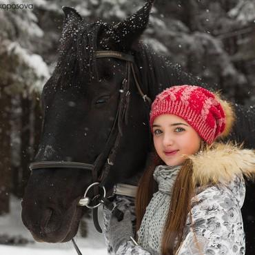 Фотография #121147, автор: Копосова Ольга