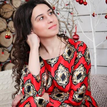 Фотография #121138, автор: Копосова Ольга