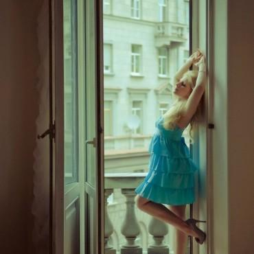 Фотография #121265, автор: Ольга Занчурина