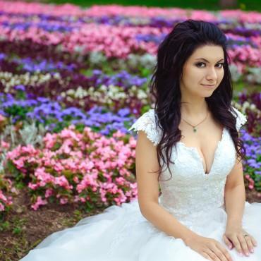 Фотография #121286, автор: Ольга Занчурина