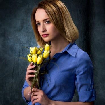 Фотография #115828, автор: Дмитрий Пислигин