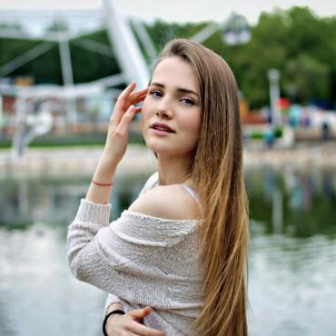Фотография #121711, автор: Александра Бузмакова