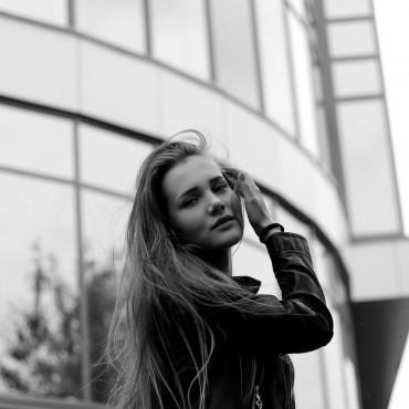 Фотография #121709, автор: Александра Бузмакова