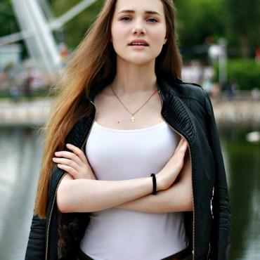 Фотография #121712, автор: Александра Бузмакова