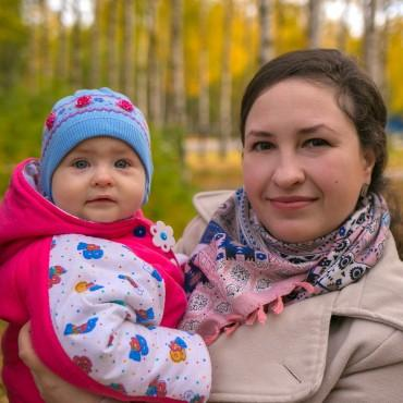 Фотография #121414, автор: Ирина Феофилактова