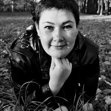 Фотография #121772, автор: Мария Огородникова