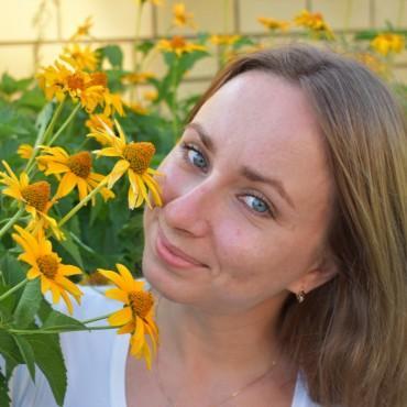 Фотография #121892, автор: Мария Огородникова