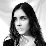 Наталия Сохина - модель Липецка