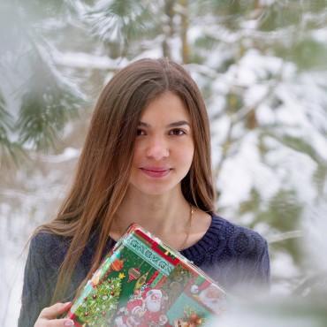 Фотография #396128, автор: Кристина Ориненко