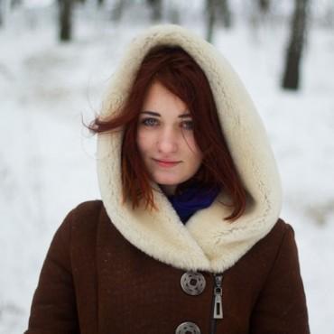 Фотография #398237, автор: Кристина Новикова