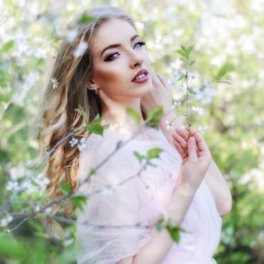Фотография #398108, автор: Антонина Мирзоходжаева