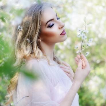 Фотография #398109, автор: Антонина Мирзоходжаева