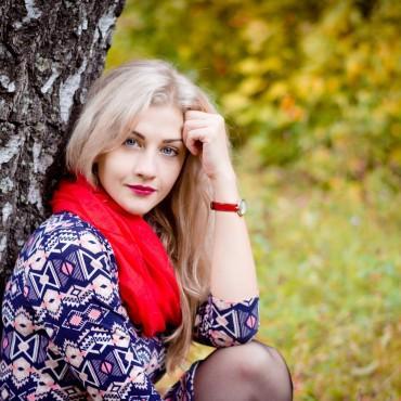 Фотография #396681, автор: Катерина Герасимова