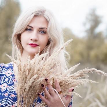 Фотография #396682, автор: Катерина Герасимова