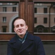 Юрий Сыромятников - Фотограф Липецка