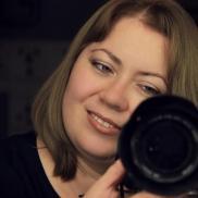 Юлия Сидорова - фотограф Липецка
