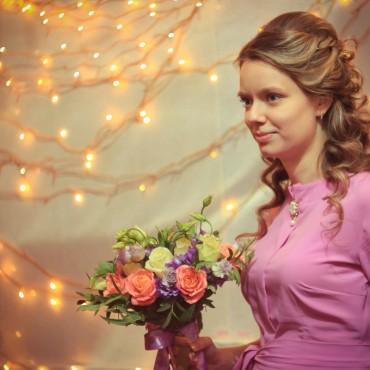 Фотография #397141, автор: Юлия Сидорова