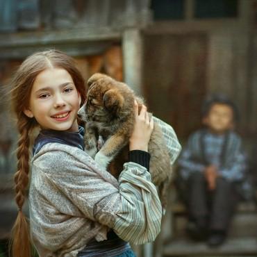 Фотография #398389, автор: Светлана Челядинова
