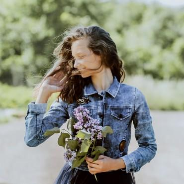 Фотография #399168, автор: Светлана Челядинова