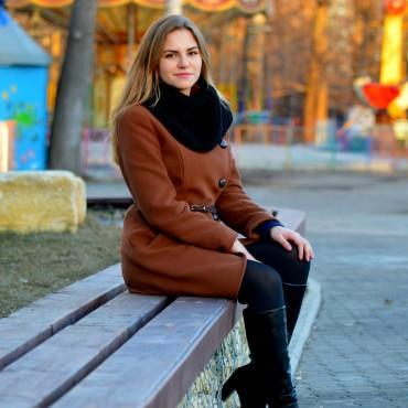 Фотография #397321, автор: Нина Шаповалова