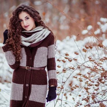 Фотография #397607, автор: Марина Бобкова