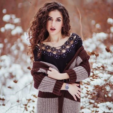 Фотография #397606, автор: Марина Бобкова