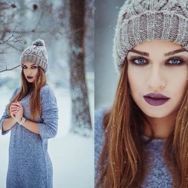 Фотография #397608, автор: Марина Бобкова