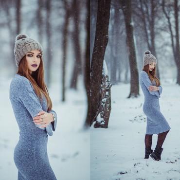 Фотография #397609, автор: Марина Бобкова