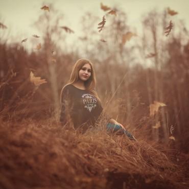 Фотография #397673, автор: Руслан Задорнов