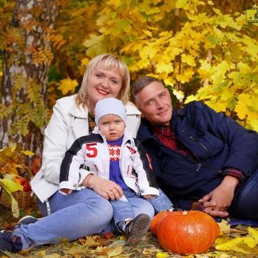 Альбом: Семейная фотосъемка, 10 фотографий