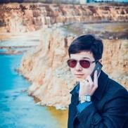 Дмитрий Носов - фотограф Липецка