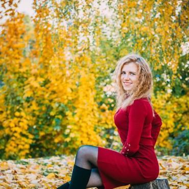 Фотография #398845, автор: Мария Драницына