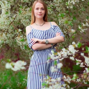 Фотография #399128, автор: Юлия Шафирова