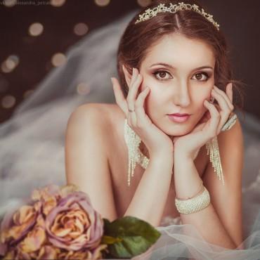 Фотография #126893, автор: Александра Петракова