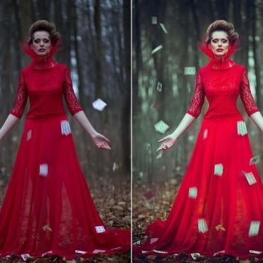 Фотография #124242, автор: Александра Петракова