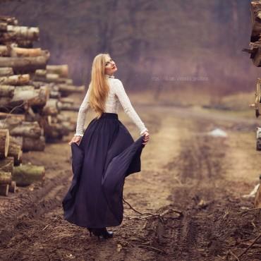 Фотография #125733, автор: Александра Петракова