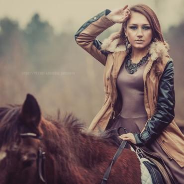 Фотография #125730, автор: Александра Петракова