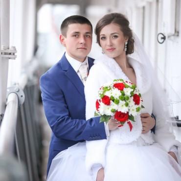 Фотография #132900, автор: Владимир Капуза