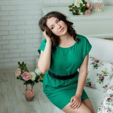 Фотография #132696, автор: Татьяна Макарова