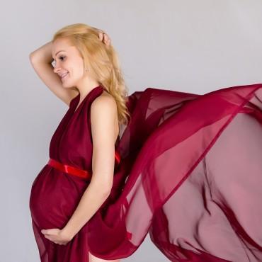 Альбом: Фотосъемка беременных, 16 фотографий