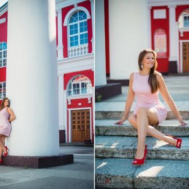 Фотография #130834, автор: Ирина Ключевская