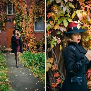 Фотография #130837, автор: Ирина Ключевская
