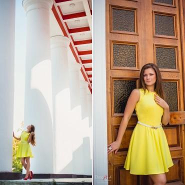 Фотография #130836, автор: Ирина Ключевская