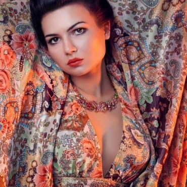Фотография #123887, автор: Ирина Ключевская