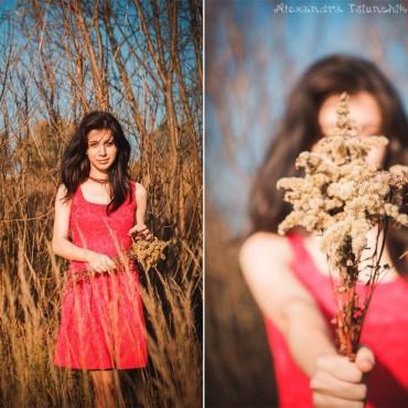 Фотография #123209, автор: Александра Циунчик
