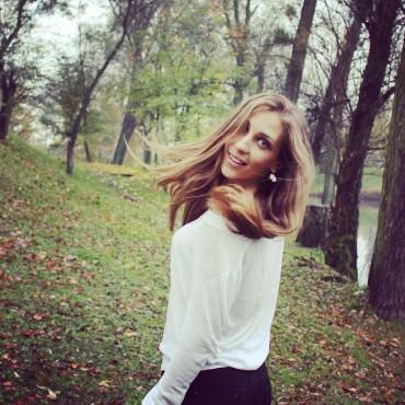 Фотография #123276, автор: Юлия Кравцова