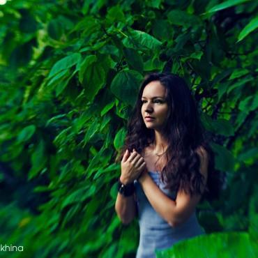 Фотография #134661, автор: Мария Алехина