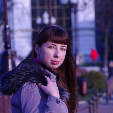 Фотография #123846, автор: Олеся Машковская